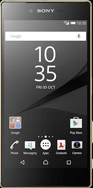 Sony Mobile Xperia Z5 Premium