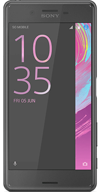 Sony Mobile Xperia X Performance