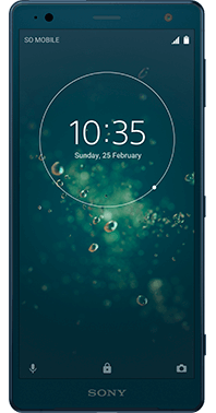 Sony Mobile Xperia XZ