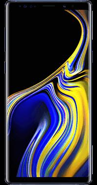 Samsung Begagnad Galaxy Note9