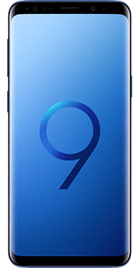 Samsung Begagnad Galaxy S9
