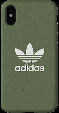 Adidas Case Canvas iPhone X/XS