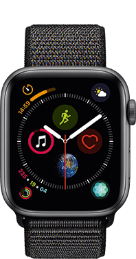 Apple Watch S4 44mm CELLULAR
