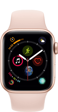 Apple Watch S4 40mm CELLULAR