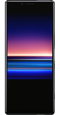 Sony Mobile Xperia 1