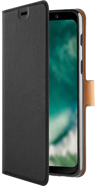 Xqisit Slim Wallet Galaxy A8 (2018)