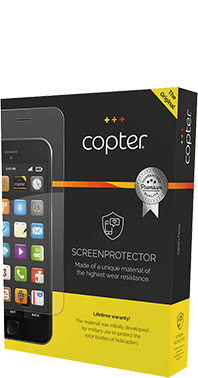 Copter Displayskydd Huawei P30 Pro