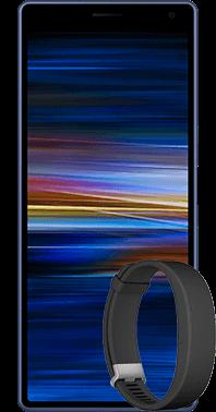 Sony Mobile Xperia 10