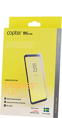 Copter Exoglass iPhone XS Max