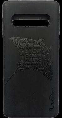 Stop Plastic Manta Galaxy S10+