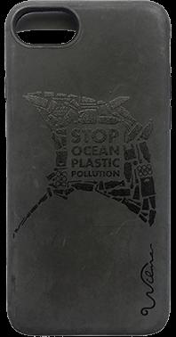 Stop Plastic Manta iPhone 6/6S/7/8