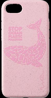 Wilma Stop Plastic Whale iPhone 6/6S/7/8