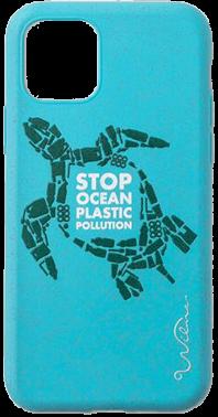 Stop Plastic Turtle iPhone 11 Pro