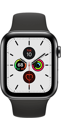 Apple Watch S5 4G 44mm