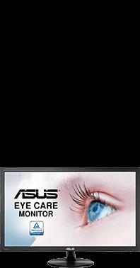 ASUS VP247HAE LED 23,6