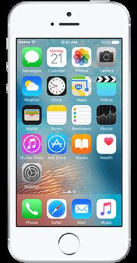 Apple Begagnad iPhone SE 32GB