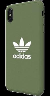 Adidas Case Canvas iPhone XS Max