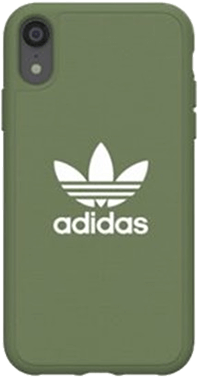 Adidas Case Canvas iPhone XR