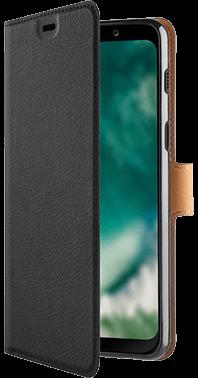 Xqisit Slim Wallet Galaxy A8 (2018)