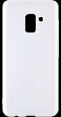 Key Case Soft Grip Galaxy A8 Clear