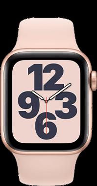 Apple Watch SE 4G Sportsband 40mm