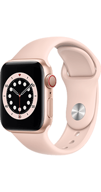 Apple Watch S6 4G 40mm