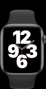 Apple Watch SE Wifi 44mm
