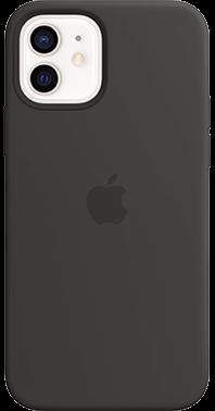 Apple Silicone Case MagSafe iPhone 12 mini