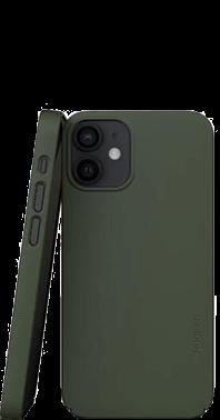 Nudient Thin Case V3 iPhone 12 Mini