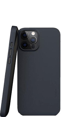 Nudient Thin Case V3 iPhone 12 Pro Max