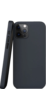 Nudient Thin Case V3 iPhone 12/12 Pro