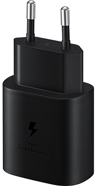Samsung 25W Travel Adapter