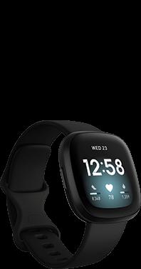 Fitbit Versa 3