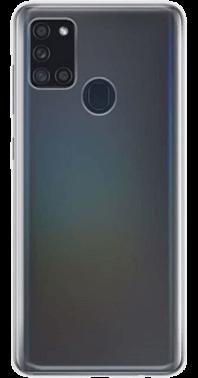 Xqisit Flex Case Galaxy A21s