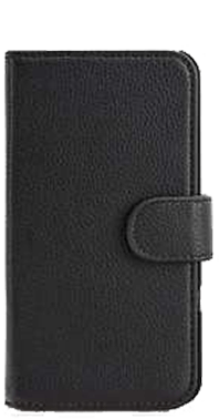 Xqisit Leather Wallet iPhone 4/4S