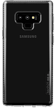Samsung Clear View Standing Cover Note 9