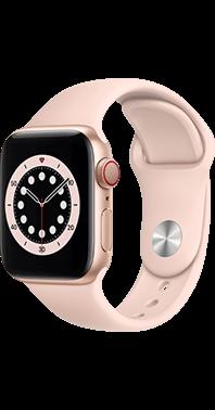 Apple Watch S6 4G 40mm