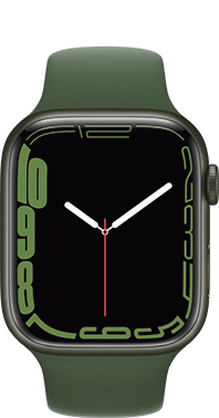 Apple Watch S7 GPS+Cellular 45mm