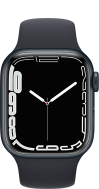 Apple Watch S7 GPS+Cellular 41mm